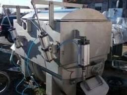 Продам фаршемес вакуумный 2000 л., Wolfking SSMV 2000 L.