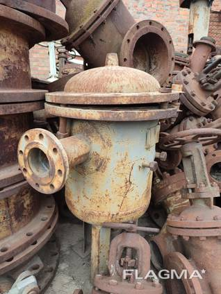 Продам фильтр газовый ФГ-15-100-6