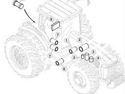 Продам фільтра для трактора Джон Дір 8430