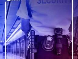 Продам фирму с охранной лицензией