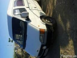 Продам Форд транзит 1997 года
