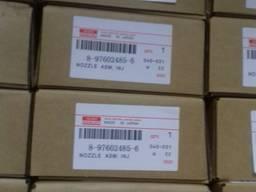 Форсунка 4НК1 Евро 3 Denso Japan 8976024856