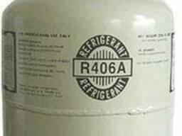 Продам фреон R-406