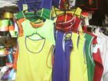 Продам футбольные манишки оптом от производителя - фото 2