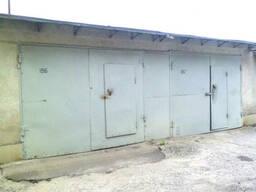Продам гараж из 2 смежных в г/ к Вымпел, ул. Сырецкая 59