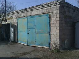 Продам гараж в Куйбышевском районе