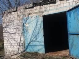Продам гараж в Василькове