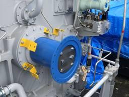 Продам газотурбинный генератор мощностью 4000 кВт х 3 шт