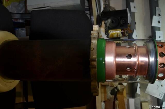 Продам генераторною лампу ГУ23-А