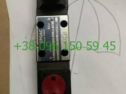 Продам гидравлический клапан Bosch 081WV06P1V1010KA115/60D51