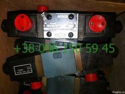 Продам гидравлический клапан Bosch Rexroth 4WE6J6X/EW110N9K4