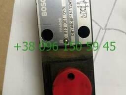Продам гидравлический клапан Bosch Rexroth 4WE6W1X/ZG24N9K4
