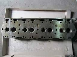 Продам Головка блока цилиндров двигателя ЯМЗ-238 старого обр