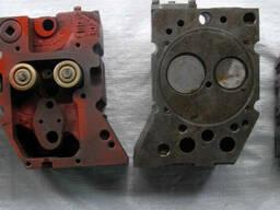 Продам головки блока цилиндров 240-1003013-Е2 в сборе