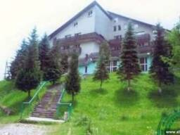 Продам горнолыжную базу в Карпатах