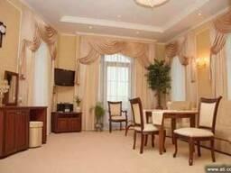Продам гостиницы и базы отдыха в Одессе и Одесской области