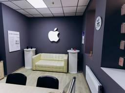 Продам готовий бізнес по ремонту телефонів