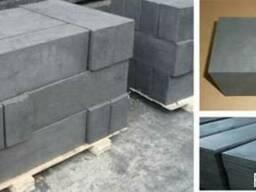 Продам графит МПГ7 в блоках