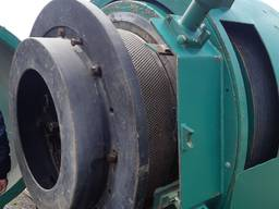 Продам Гранулятор Италия 16 тонн в час