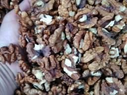 Продам грецкий орех бабочку микс