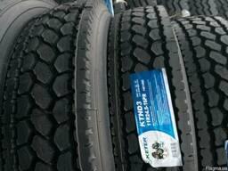 Продам грузовые шины 11R24,5