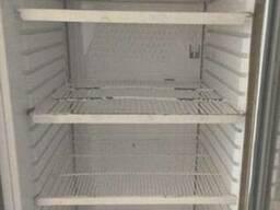 Продам холодильный шкаф бу со стеклянной дверью SFA Cool CMV