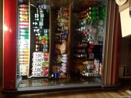 Продам холодильный стеллаж Cold R-18 Польша б/у в ресторан