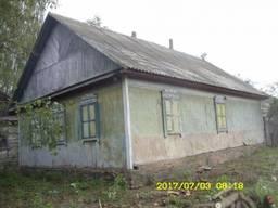 Продам хороший большой дом в деревне