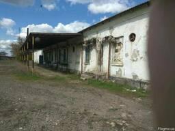 Продам хоз. комплекс в г. Покров (Орджоникидзе)