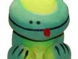 Продам игрушку травянчик с травянистой головой
