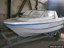 Продам или обменяю катер Крым-4