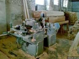 Продам или обменяю станок деревообрабатывающий 4-х сторонний