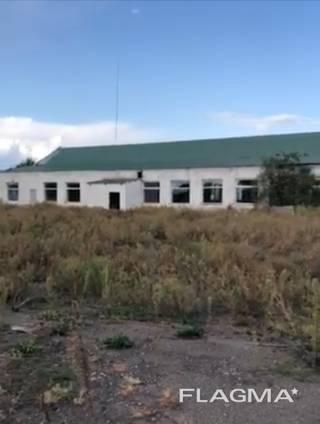 Продам имущественный комплекс 2000 м рядом с Одессой