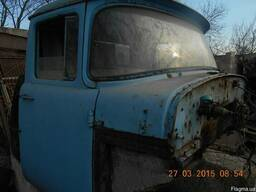 Продам кабину ЗИЛ 130 в хорошем состоянии