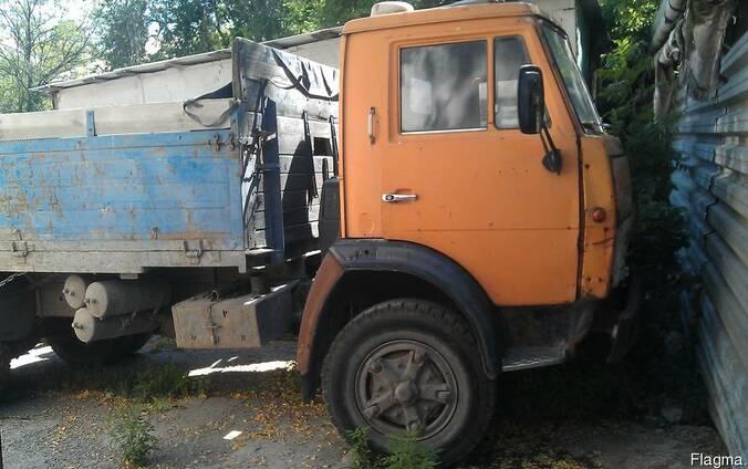 Продам КАмАЗ 53212. В Донецке.