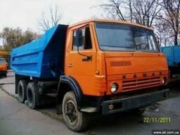 Продам КАМАЗ 5511 1985г.в.