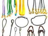 Продам канат ,проволоку,сетку,стропы,резинотехнические издел - фото 3