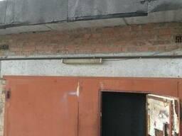 Продам капитальный гараж. ГК Балтика, ул. Качалова 5. Гараж приватизированный. Из. ..