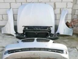 Продам Капот, крыло бампер фары крыла BMW F10 Бмв Ф10 седан