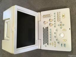 Продам кардиологический аппарат Sonoscape SSI-1000 датчик