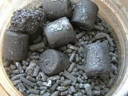 Продам катализатор кобальтмолибденовый отработанный