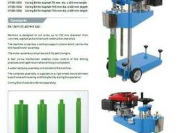 Продам Керноотборник UTAS–2101 Core Drilling Machine