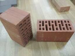 Продам кирпич керамический двойной М125, 150 производства СБ