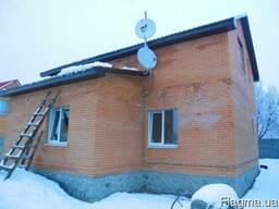 Продам кирпичный дом 2013 года с ремонтом.