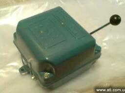Продам Командоконтроллер ККТ-61-А, ККТ-62, ККТ-63, ККТ-65,