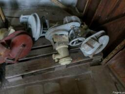 Продам клапан 543-30. 2808-01