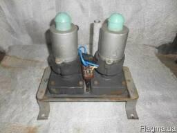 Продам клапан электропневматический ЭКП-84