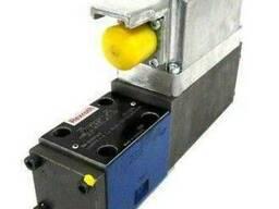Продам клапан Rexroth 0811404611 4WRPEH 6 C4 B12L-2X/ G24K0/