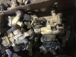 Продам клапан запорный диафрагмовый Е2001 Ду20, Ду6