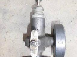 Продам клапан запорный проходной игольчатый